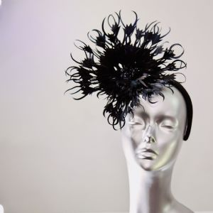 Black Couture Hatinator Couture band SD1047